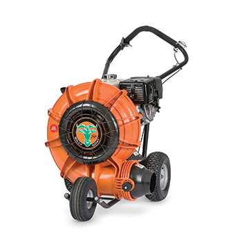 Force Wheeled Blowers