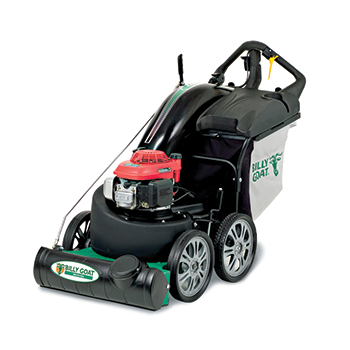 MV Lawn and Litter Vacuums