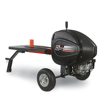 Rapid Fire Log Splitters
