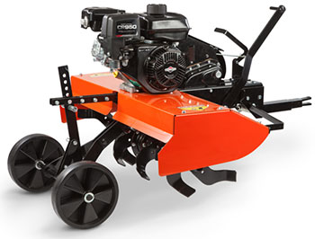Roto Hog Power Tillers